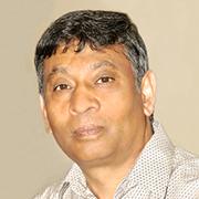 Prof Raj Mestry